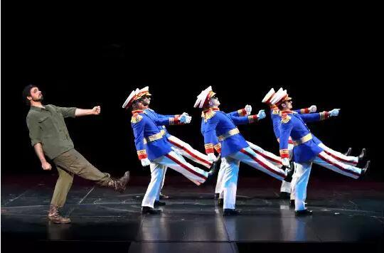 《艾薇塔》北京演出门票