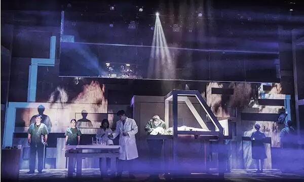 《献给阿尔吉侬的花束》上海演出门票