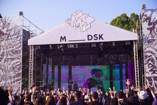 2019成都MDSK音乐节