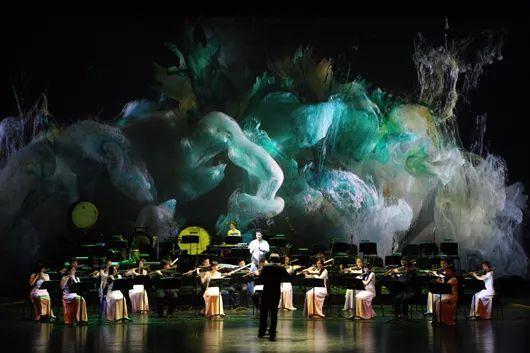 张维良竹笛乐团北京音乐会