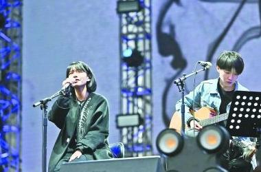 2019房东的猫重庆演唱会