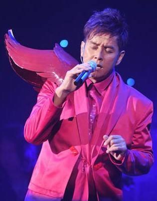 谭咏麟2019惠州演唱会