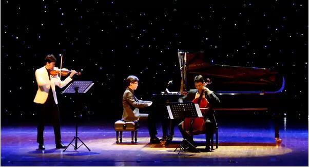 一生必听的电影音乐―《卡农》《海上钢琴师》《教父》《汉尼拔》钢琴小提琴大提琴音乐会南京站门票