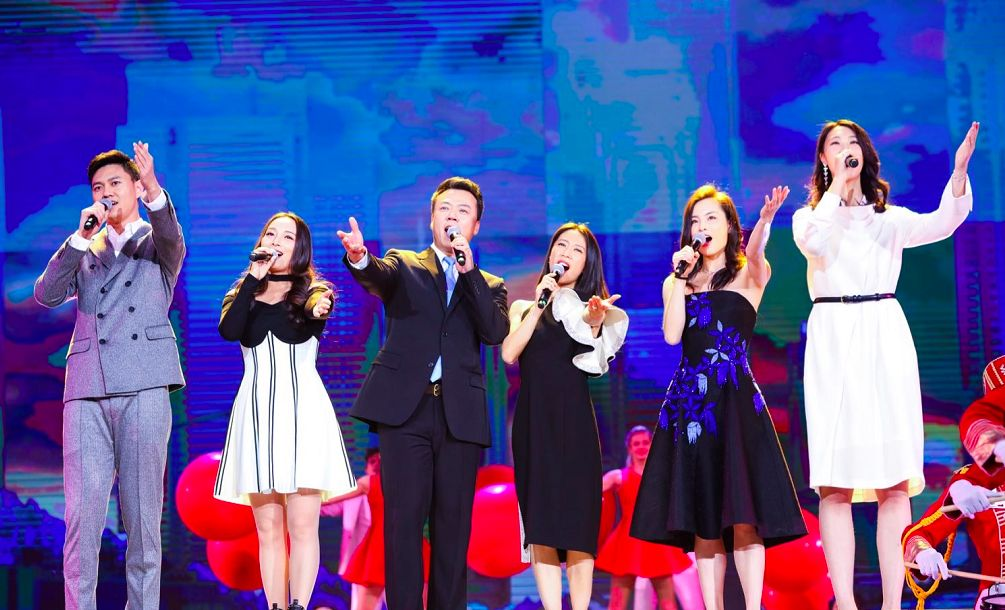 2020北京卫视跨年演唱会