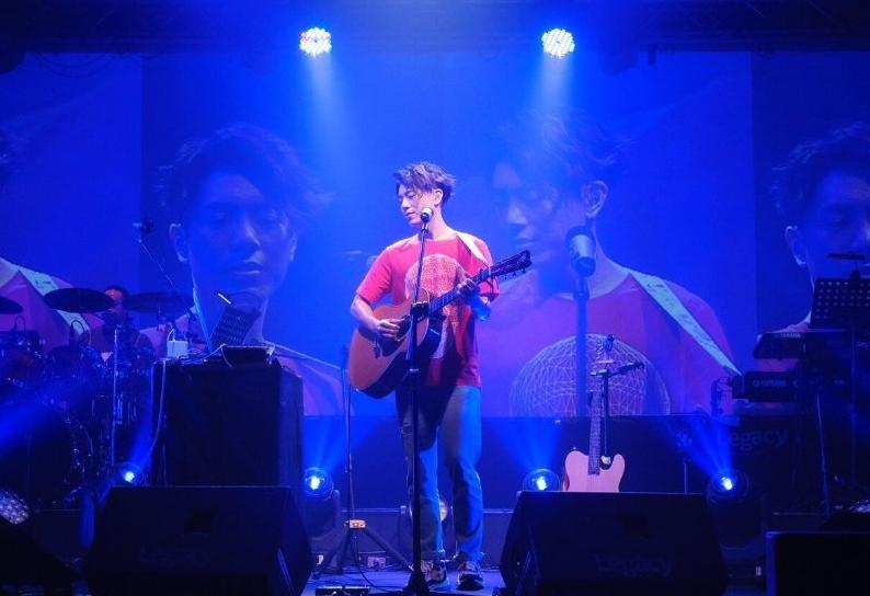 2019韦礼安南京演唱会时间、地点、订票网址