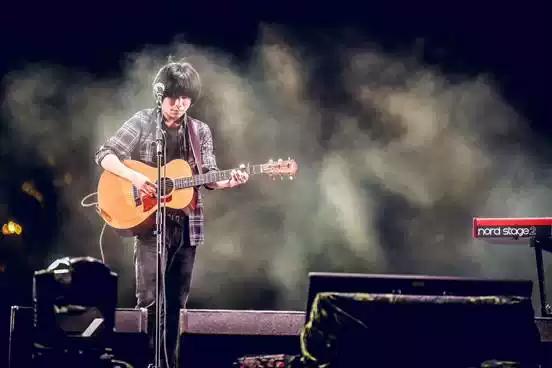 2019张希上海演唱会
