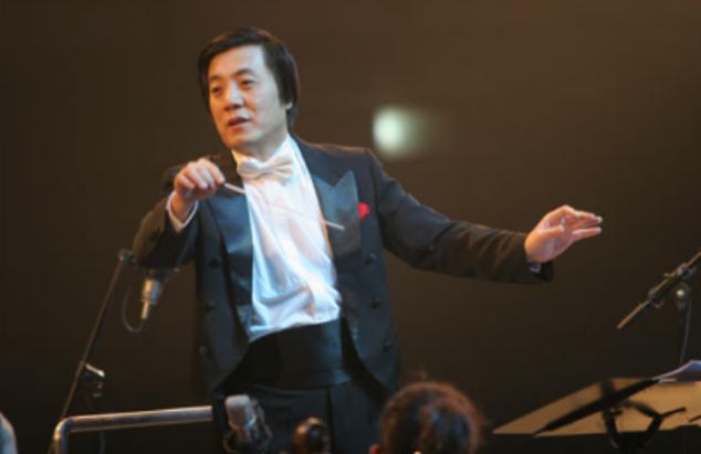 柴可夫斯基三大经典广州交响音乐会