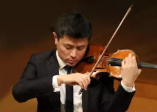 2019中西荟萃经典演绎钢琴音乐会重庆站
