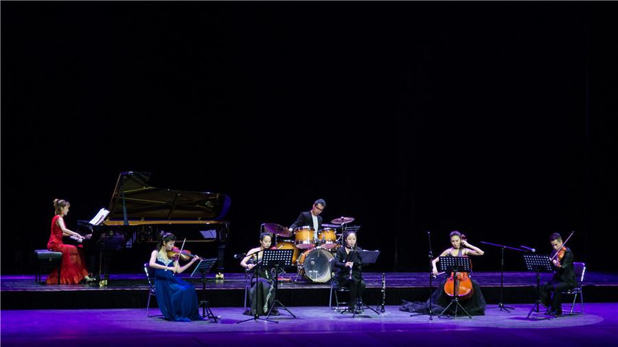 《致爱丽丝》经典浪漫钢琴名曲音乐会