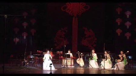 2019《天姿国乐》四季音乐会之秋成都站