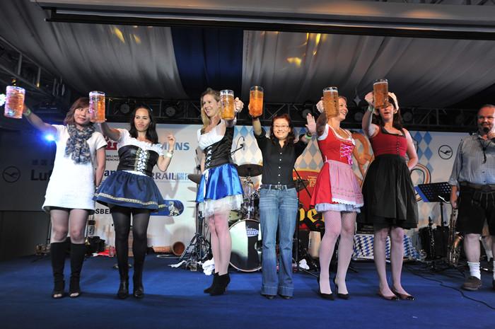 上海德国啤酒节
