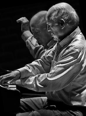 阿里・瓦迪主题钢琴独奏音乐会 珠海站