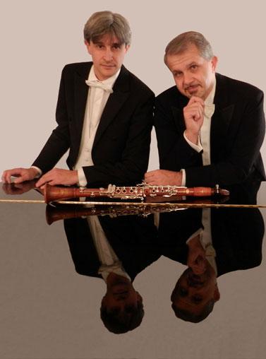 单簧管钢琴二重奏音乐会长沙站