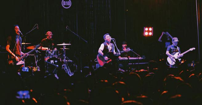 2019声音碎片武汉演唱会时间地点、门票价格、在线订票
