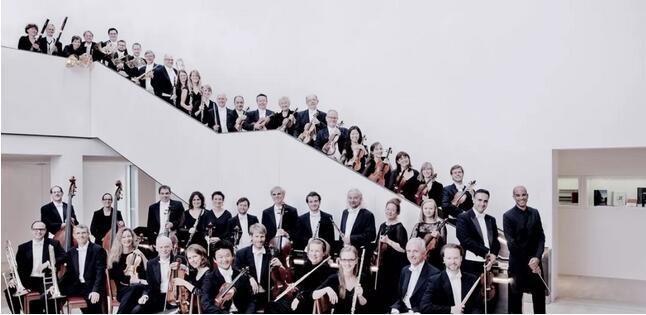 德国慕尼黑交响乐团哈尔滨音乐会门票