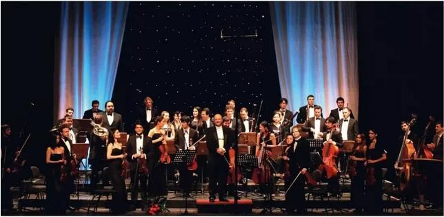 2019德国新科隆爱乐乐团音乐会上海站