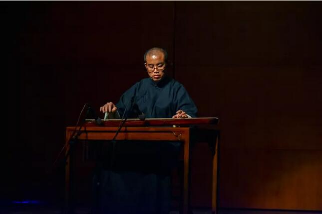 杭州金蔚先生新作品音乐会门票