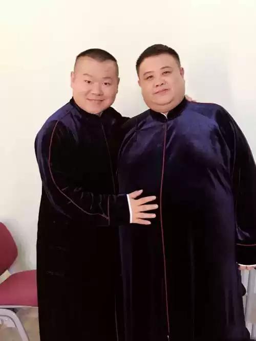 岳云鹏苏州相声专场