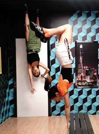 幻觉艺术博物馆 MOI 上海站