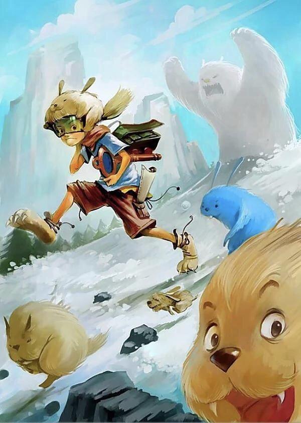 《法拉的奇妙冰雪之旅》青岛演出门票