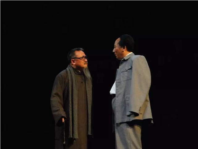 2019话剧《春雪润之》广州站