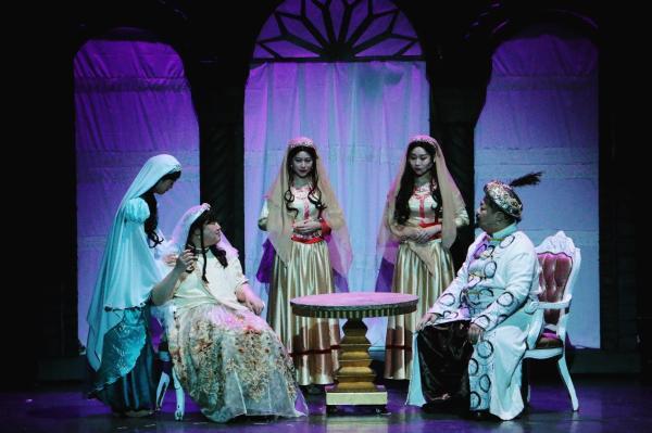 2020开心麻花爆笑舞台剧《皇帝的新娘》成都站