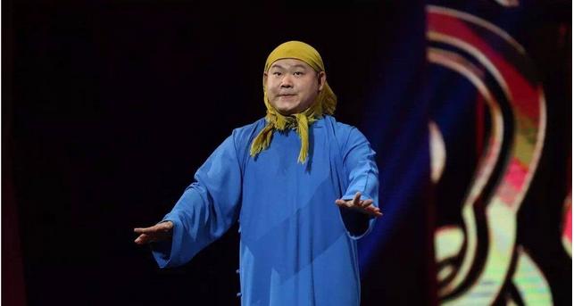 岳云鹏郑州相声