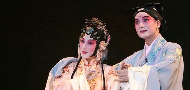 2019昆剧《牡丹亭》巡演诸暨站