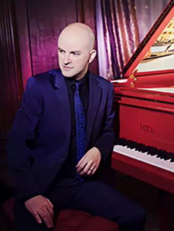 【合肥】2019合肥市民音乐会《马丁梅尔钢琴独奏音乐会》