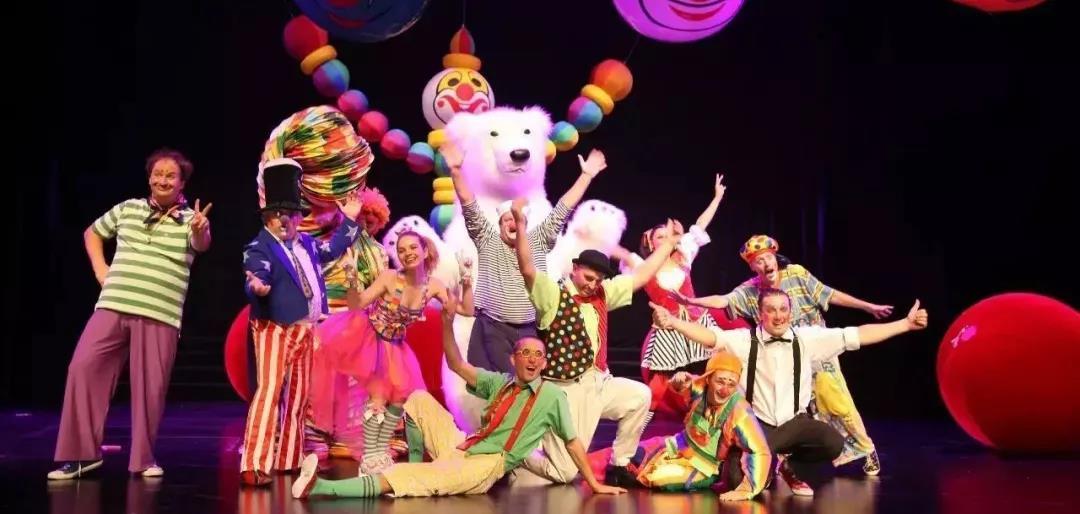 袁家村俄罗斯大马戏演出时间、地点、门票价格、订票入口