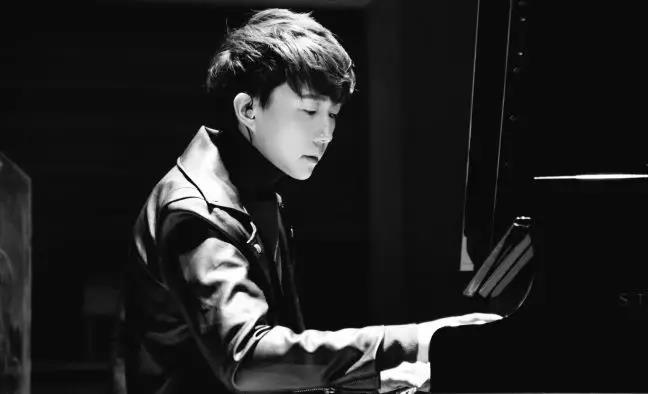 高至豪流行钢琴长沙音乐会