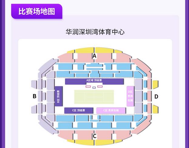 2019深圳WTA年终总决赛