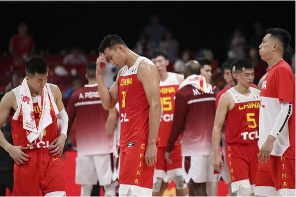 相约2019北京男篮世界杯半决赛(M87)