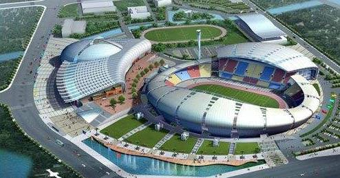 常州奥林匹克体育中心