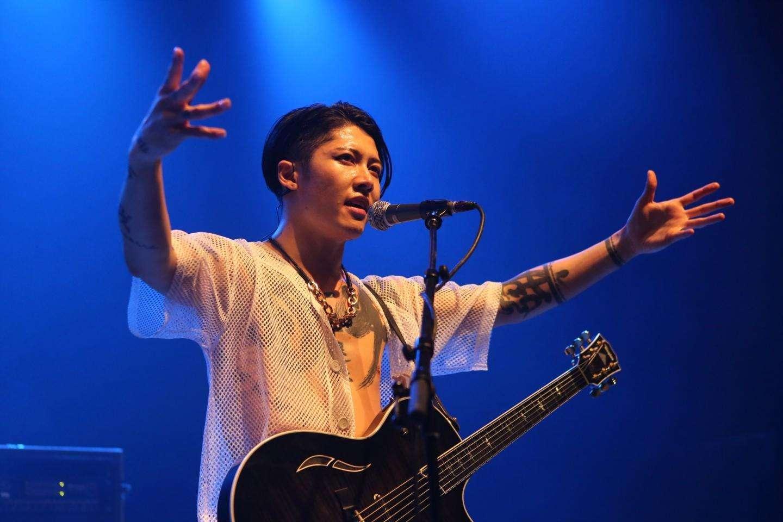 2019MIYAVI石原贵雅广州演唱会时间、地点、门票价格