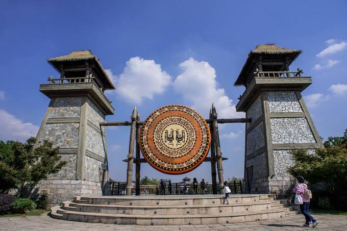 2019江苏旅游景点推荐,江苏好玩的地方推荐,江苏附近好玩的地方