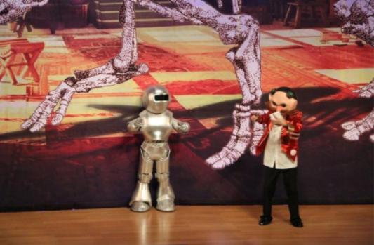 2019大型探险儿童舞台剧《圆梦恐龙岛》北京站