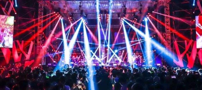 2019重庆野草音乐节