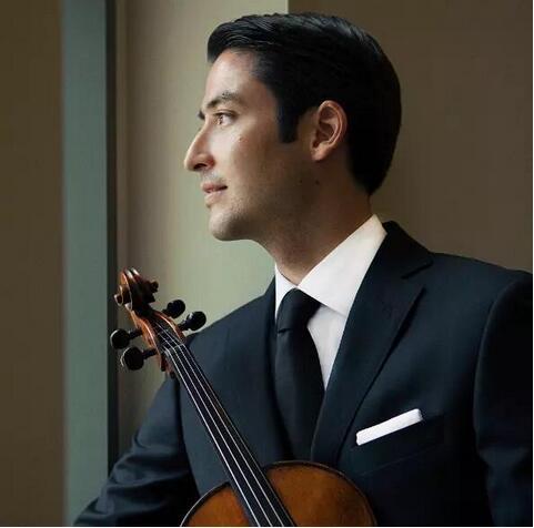 美国伊斯曼音乐学院教授沈阳音乐会门票