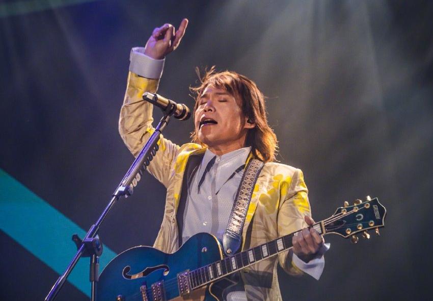 伍佰福州演唱会2019门票开售及购票链接