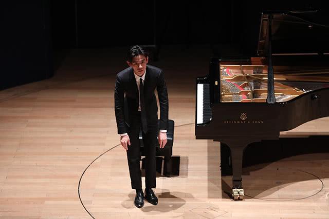 2019杜天奇钢琴独奏会北京站