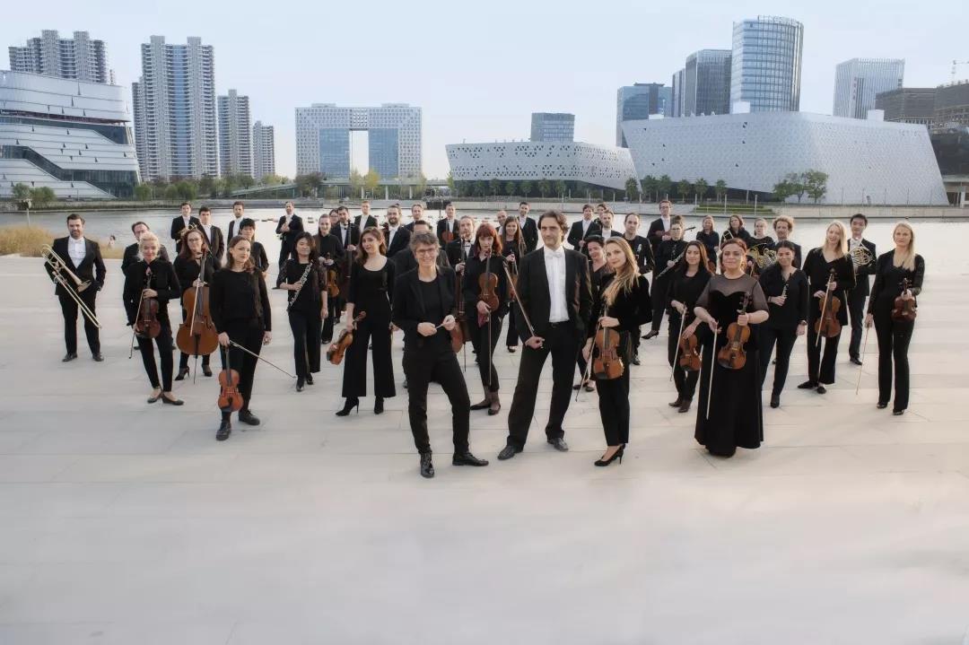 2020萨尔兹堡爱乐乐团新年音乐会深圳站