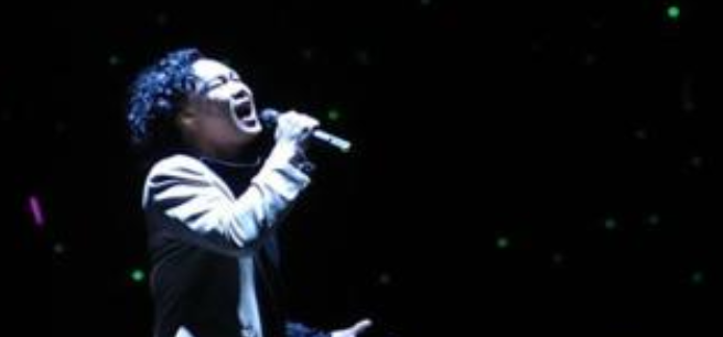 2019陈奕迅天津演唱会