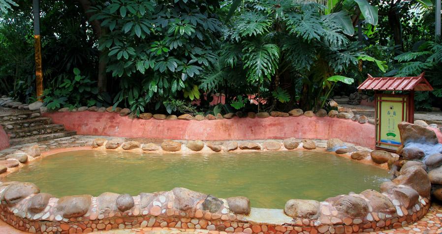 郑州温泉哪里好,超多温泉疗养,告诉你如何温泉养生