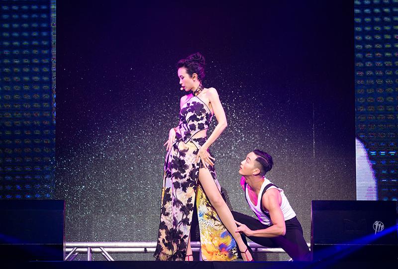 莫文蔚东京演唱会