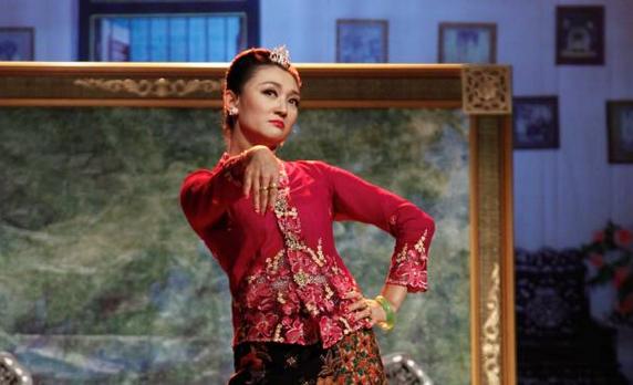 2019戏剧《娘惹艾美丽》北京站