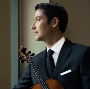 2019美国伊斯曼音乐学院教授钢琴四重奏音乐会太原站