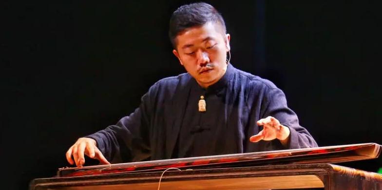 2019刘雳重庆古琴音乐会