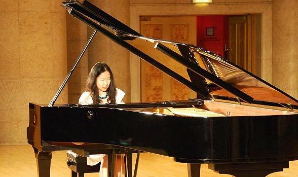 2019黄亚蒙钢琴独奏音乐会