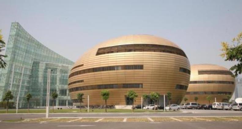 河南美术馆